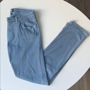 Men's Paige Federal Jeans - Vintage Blue (color)